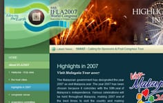 IFLA World Congress 2007