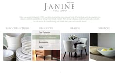 JANINE furniture kl