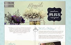 Moments Wedding Planner Malaysia