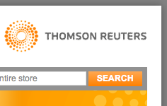 Thomson Reuters Intranet Store