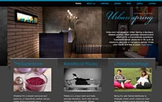 Urbanspring Pilates Studio